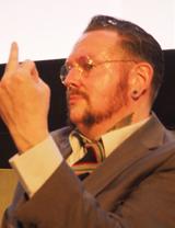 Dr Everett von Scott